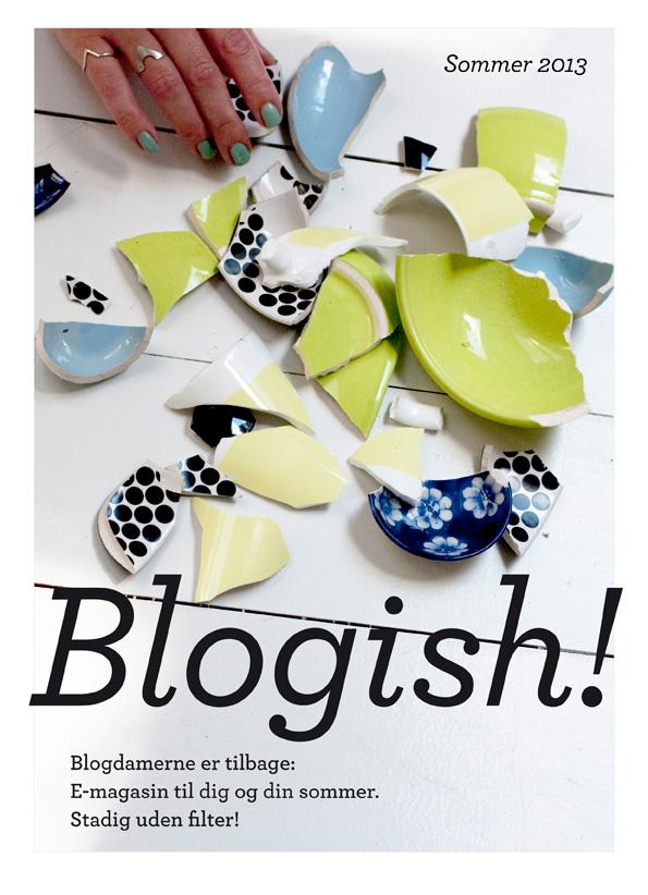Hent det nye Blogish! her: